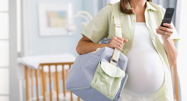 100% các mẹ không biết những thực phẩm này bạn có thể mang vào tận phòng chờ sinh