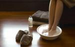 3 cách trị hôi chân từ những nguyên liệu đơn giản có trong bếp nhà bạn