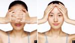 4 động tác massage vùng mặt giúp bạn mãi trẻ đẹp như tuổi đôi mươi