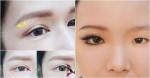Mắt hí cũng trở nên to tròn như hạt nhãn ngay chỉ nhờ 2 đường kẻ vi diệu này