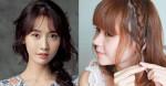 Những kiểu tóc tết giúp hội chị em tóc dài xinh thêm bội phần, thu hút mọi ánh nhìn