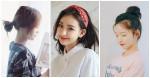 10 kiểu tóc xinh chơi Tết, kiểu nào cũng đơn giản dễ làm cho nàng tha hồ chọn lựa