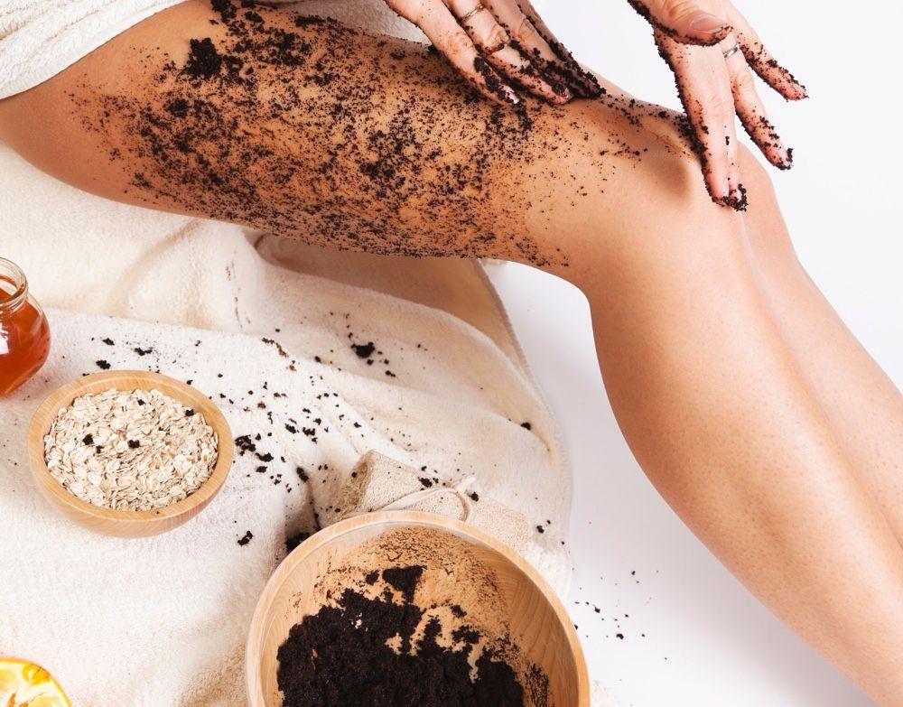 3 Cách tắm trắng toàn thân bằng cà phê cho da sáng khỏe, an toàn sau  1 TUẦN