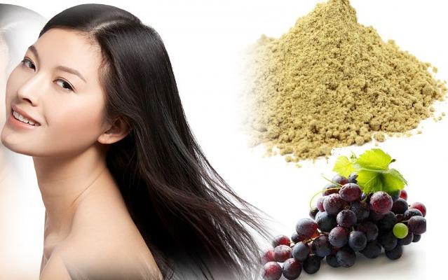"""4 công thức """"dễ ợt"""" kích thích tóc mọc dày hơn và đặc biệt chắc khỏe"""