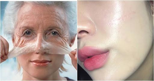 Căng da tại nhà cực nhanh chỉ nhờ làm theo cách này, U40, 50 da căng mịn, ẩm mượt như tuổi 20 không cần botox