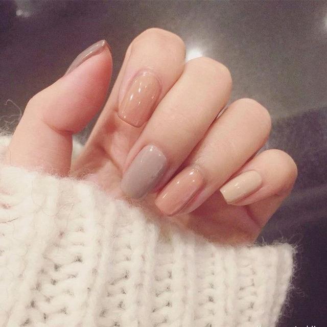 7 màu nail đẹp miễn chê, hứa hẹn khiến chị em diện rần rần trong năm 2018