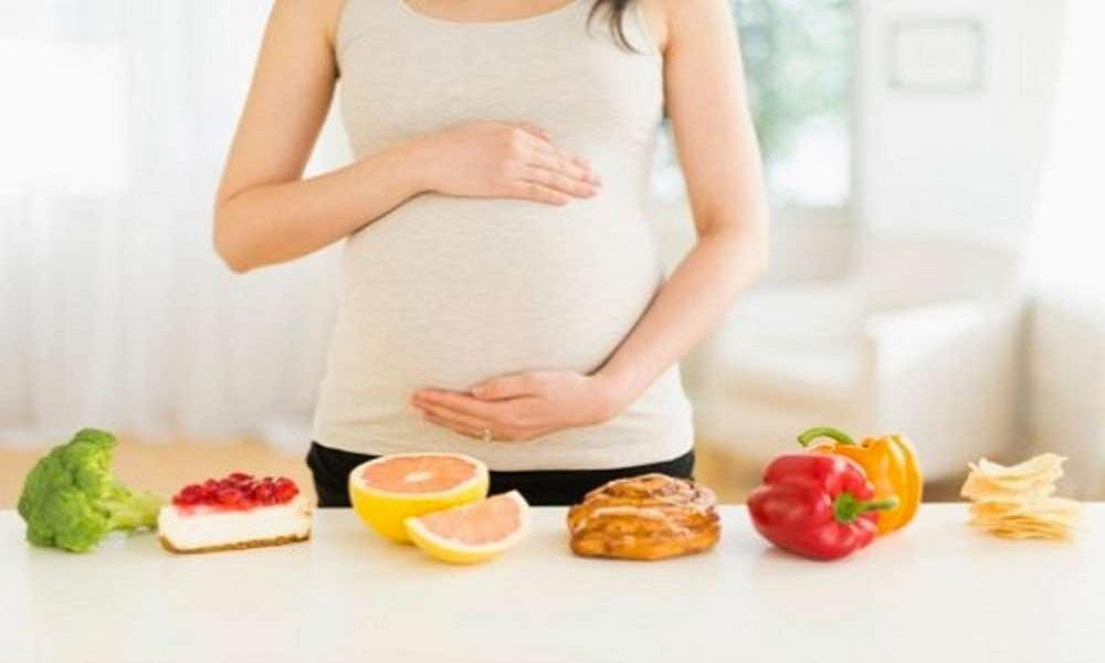 Những loại rau củ giàu canxi tốt cho bà bầu và thai nhi