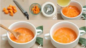 5 cách làm mặt nạ cà rốt trị thâm hiệu quả nhanh chóng được ưa chuộng nhất năm nay