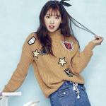 """""""Nhờ"""" sao Hàn gọi ý 5 kiểu tóc on-trend mùa xuân 2018"""