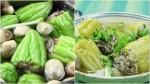 Cách nấu canh khổ qua nhồi thịt siêu ngon, món ăn vô cùng ý nghĩa không thể thiếu trong ngày Tết