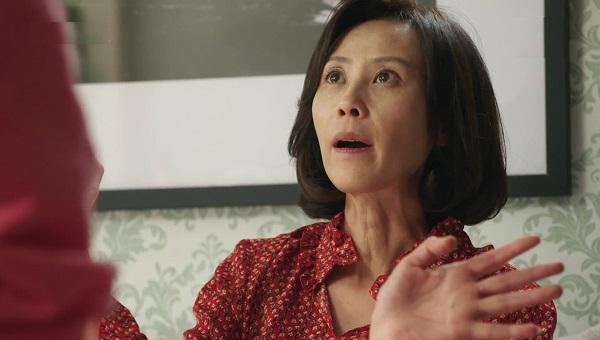 Mẹ đẻ thay tôi trị mẹ chồng im bặt thói chua ngoa, mách lẻo