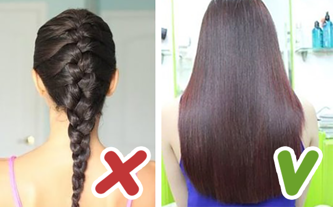 9 lưu ý giúp bạn trị vĩnh viễn nỗi khổ rụng tóc