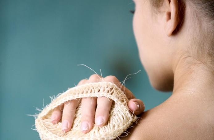 Bí quyết để sở hữu một làn da mịn màng nhờ biết cách sử dụng BÀN CHẢI KHÔ TOÀN THÂN