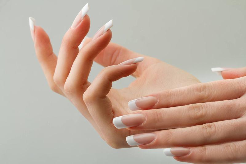 Cách làm móng tay nhanh dài và chắc khỏe cực đơn giản