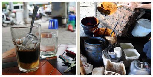 Chuyên gia chỉ ra 2 lý do uống cà phê, trà đá vỉa hè thì con đường đến nghĩa địa càng nhanh