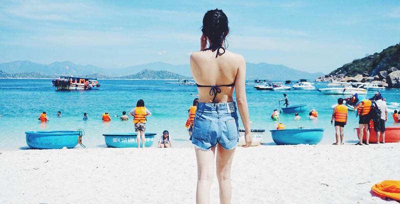 5 Tuyệt chiêu đi biển chơi thoải mái không lo bị đen da