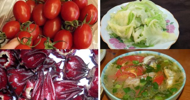 5 THỰC PHẨM giải độc cơ thể cực tốt, giảm béo, làm sạch gan hiệu quả, mẹ nên cho cả nhà ăn thường xuyên hơn