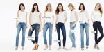 4 kiểu quần jean cô gái Hàn luôn có trong tủ đồ