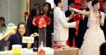 3 BÀ CÔ CHỒNG đến dự đám cưới rồi chửi bới ầm ĩ, cô dâu không nhịn được nói 1 câu khiến cả hội trường phải vỗ tay rần rần