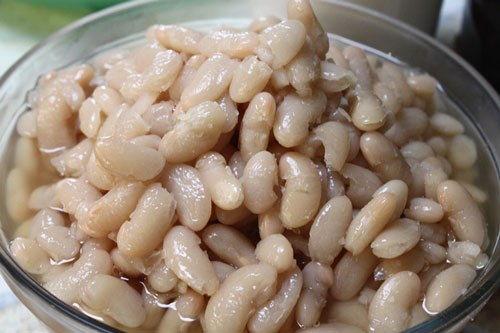 Công thức nấu đậu trắng đúng chuẩn giúp giảm cân cấp tốc, ngăn ngừa lão hóa hiệu quả