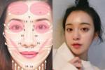 Người Nhật trẻ lâu, sở hữu nhan sắc 'không tuổi' nhờ bí quyết mát xa chuẩn 3 điểm này trên khuôn mặt