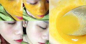 Làm sạch và dưỡng ẩm cho DA KHÔ đơn giản với 5 mặt nạ tẩy da chết tự chế đơn giản, rẻ tiền