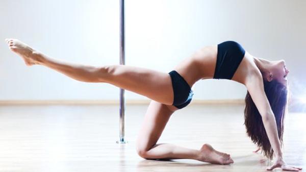 """8 bài tập vừa giúp giảm cân và lại cải thiện """"chuyện phòng the"""""""