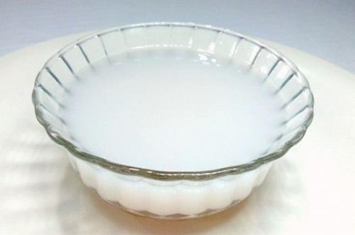 NƯỚC CƠM- Bác sĩ Đông y nói gì về việc uống nước cơm mỗi ngày - Nghe xong đảm bảo bạn cũng chắt nước cơm uống