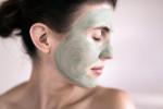 Tạo mặt nạ nâng cơ mặt tại nhà