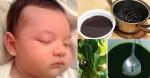 Con em 3 tháng tăng 7,9kg nhờ sữa mẹ thơm ngon sau khi uống thứ nước tự nấu