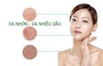 Bạn có bị nhờn da? Nguyên nhân và cách khắc phục