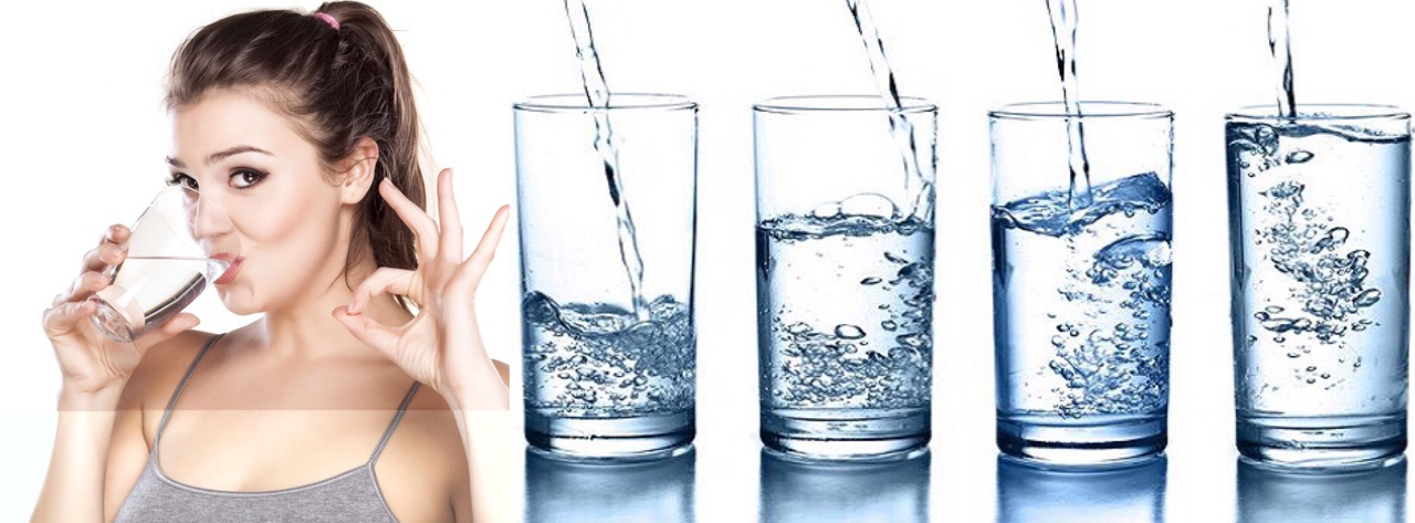 Tuyệt chiêu DA SÁNG, DÁNG XINH với 4 cốc nước mỗi ngày của phụ nữ Nhật