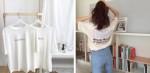 Học theo Sao 10 kiểu diện áo thun trắng chất lừ
