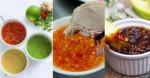 6 công thức NƯỚC CHẤM ngon tuyệt đỉnh ăn món nào cũng VÀO MIỆNG cho bữa cơm TRỌN VẸN