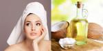 Dùng dầu dừa dưỡng da theo cách này, trị dứt mụn ẩn cực nhanh