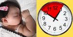 2 Khung giờ vàng ngủ sâu tốt nhất của trẻ để phát triển IQ tối đa