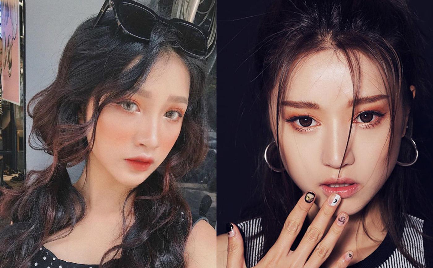 Mốt trang điểm tông cam - Xu hướng làm đẹp đang hot mùa hè 2018