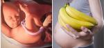 Mẹ bầu ăn 1 quả chuối vào thời điểm VÀNG này, dinh dưỡng hấp thụ hết vào con, mẹ lại ngủ ngon, không lo chuột rút
