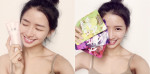 """Xu hướng MỚI """"Double Masking"""" của các quý cô Hàn Quốc để có được làn da căng sạch và láng mịn"""