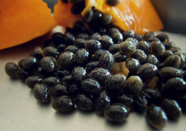 1 muỗng hạt đu đủ/ngày có thể cứu sống được mạng người