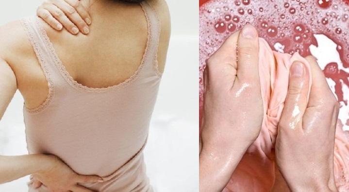 Hàng triệu phụ nữ vẫn mặc áo ngực 30/30 ngày mà không biết điều này để tự cứu sống mình