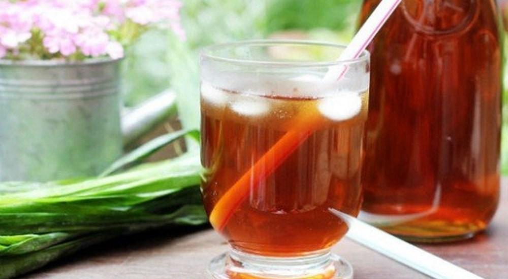 10 thức uống giải nhiệt mùa hè từ thiên nhiên tươi mát nhất