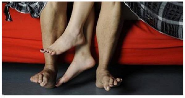 """Tác dụng của 'chuyện ấy' với phụ nữ : Càng chăm 'yêu' não càng phát triển Và số lần """"yêu"""" chuẩn trong tuần theo độ tuổi"""
