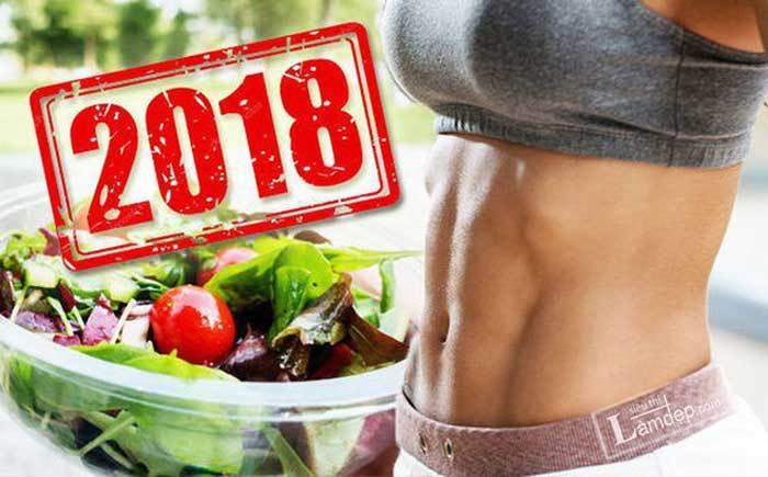HLV Đăng Đỗ Quyên chia sẻ xu hướng ăn kiêng và luyện tập 2018