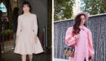 Nếu muốn vừa nữ tính lại trẻ trung như Song Hye Kyo, Phạm Băng Băng… thì đây là 5 món đồ màu hồng mà bạn cần