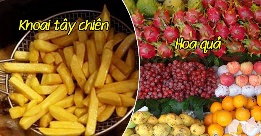 Đây là những loại thực phẩm khiến cơ thể bị tàn phá, gây bệnh ung thư còn nguy hiểm hơn cả hút thuốc lá