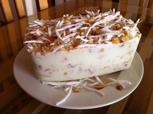 Cách làm kem chuối ngon và đơn giản nhất tại nhà không cần nước cốt dừa