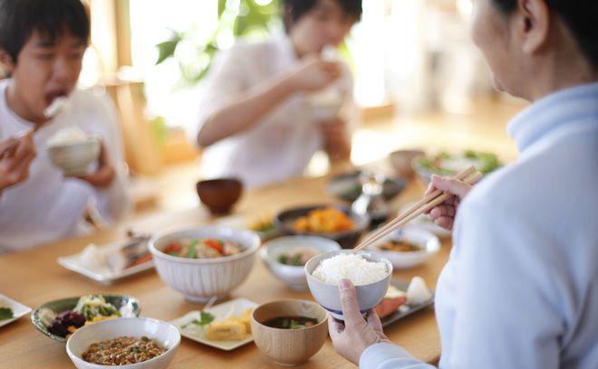 Cách để trị chứng biếng ăn của bé hiệu quả: bí quyết thần kỳ từ mẹ Nhật