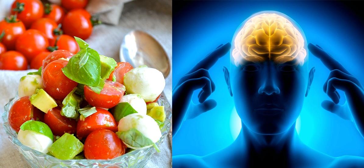 5 vitamin tự nhiên cải thiện trí nhớ và sự tập trung tốt nhất cho học sinh