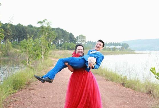 KHOA HỌC CHỨNG MINH: Lấy được vợ béo đàn ông sống lâu và hạnh phúc gấp chục lần